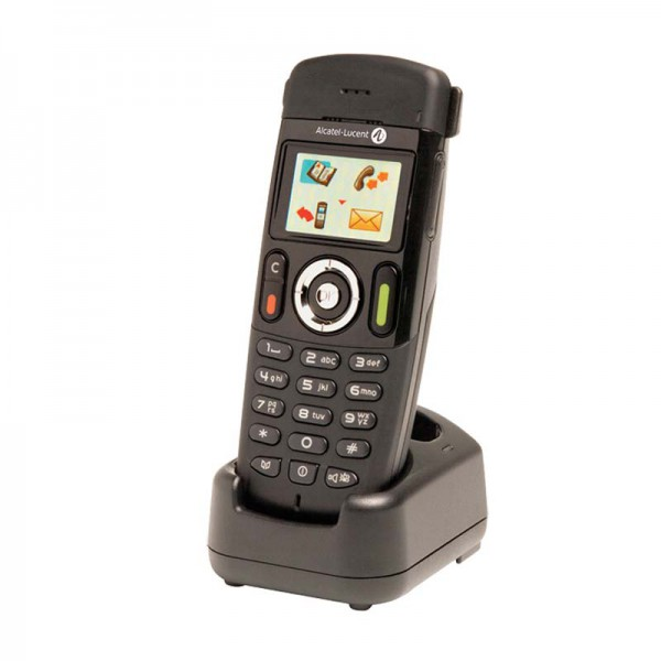 alcatel mobile 400 handset / KPN D400