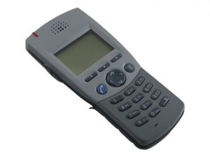 Ascom 9d24 Talker MKII handset