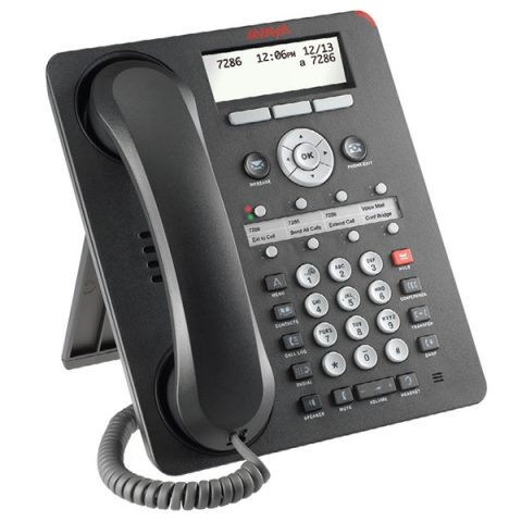 Avaya 1608-I IP phone refurbished