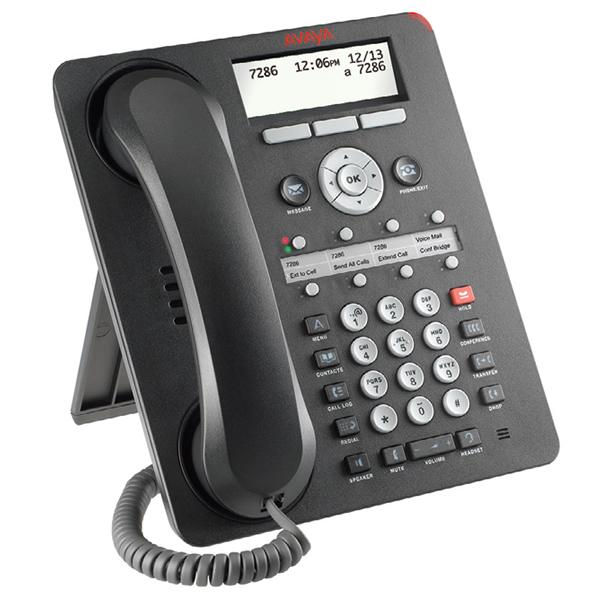 Avaya 1608-I IP phone refurbished