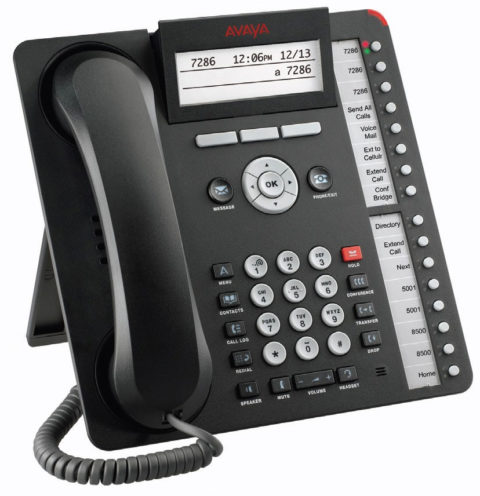 Avaya 1616-I IP Phone new