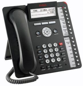Avaya 1616-I IP Deskphone phone 700504843