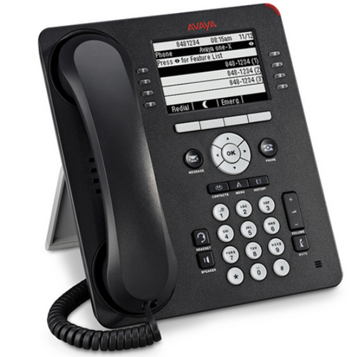 Avaya 9608 global IP Deskphone refurbished