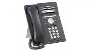 Avaya 9620 IP systeemtoestel