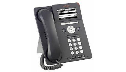 Avaya 9620 IP Phone 64 BIT