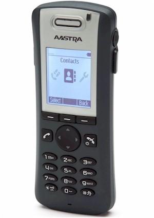 Aastra Mitel DT390 dect handset refurbished