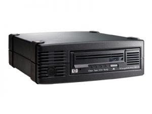 HP tape drive StoreEver LTO 4 Ultrium 1760 SCSI External Tape Drive EH920A