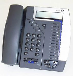 Avaya Lucent euro generis Galilee 930A Phone