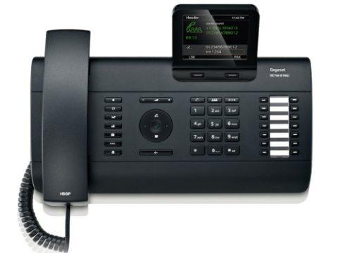 Gigaset DE700 IP Pro