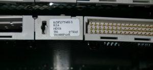 Ericsson MD110 HDU6 ROF 137 5481 1 r2a