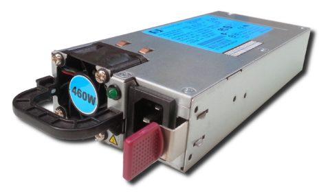 HP Proliant DL380 G6 Power Supply DPS-460EB 499250-101