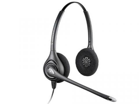Plantronics SupraPlus Headset HW261n
