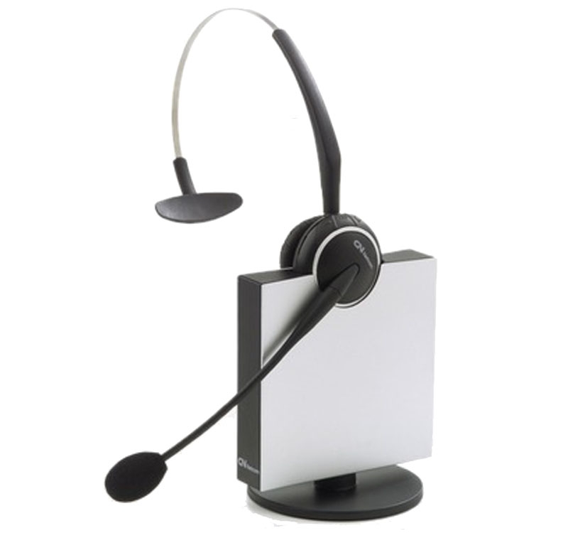 Jabra GN 9120 FlexBoom mono ( 9120-28-01 )