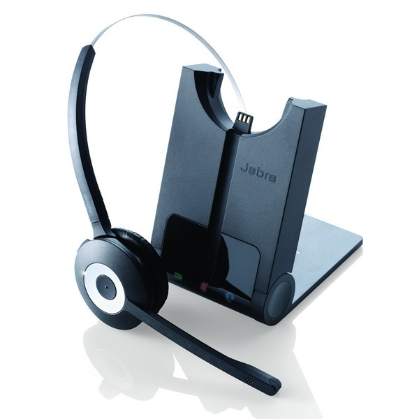 Jabra PRO 920 mono draadloze headset