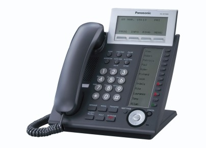 Panasonic KX-NT366 IP