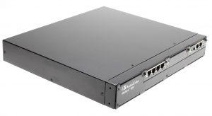 Mediant 600 VoIP Gateway 4 BRI