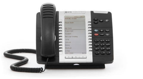 mitel 5340 ip Phone refurbished