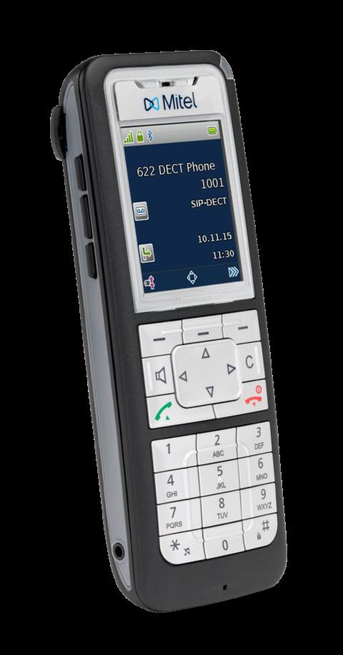 Mitel 622D dect Handset 50006867