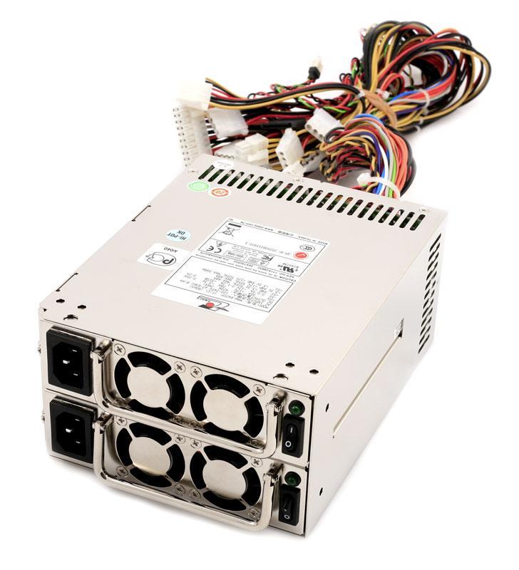 Emacs MRW-6420P MRW 6420P 420w voeding