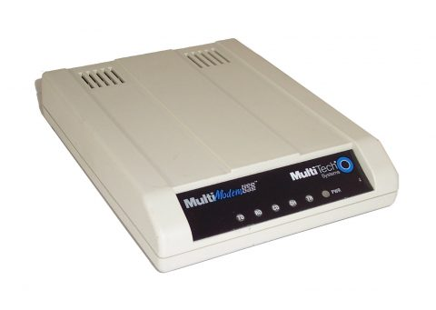 Multitech MT5634ZBA-USB-V.92-AV V92 USB Multi Modem