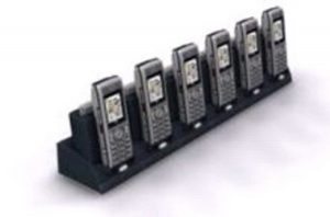 NEC i755 Multi Charger Rack 9600 017 59200