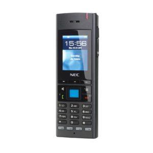 NEC G566d DECT handset