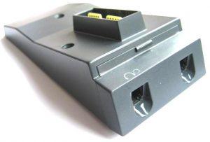 Siemens Optiset E Headset IM S30817-K7011-B804-3.