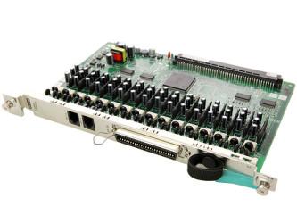 Panasonic KX-TDA0174 16-Port Single Line Extension Card