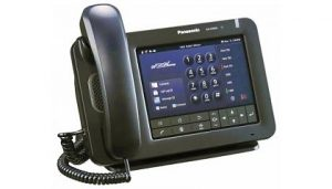 Panasonic KX-UT670 refb used