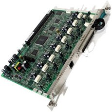 Panasonic SLC8 8 port analoge expansion card KX-TDA0173