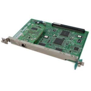 Panasonic KX-TDA0470 IP-EXT16 KX-TDA 16 IP Extension Card refurbished