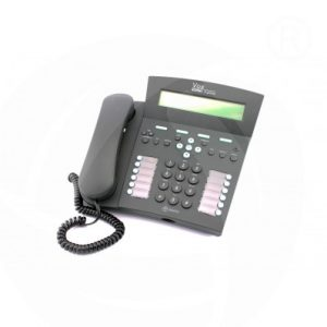 NEC Philips Sopho ErgoLine D340 -4 draads