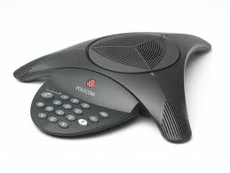 Polycom Soundstation 2 standard