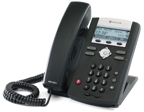 Polycom SoundPoint IP 335 Phone Refurbished