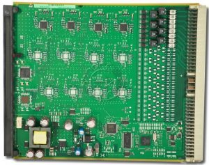 SIEMENS SLMA8 ANALOG card