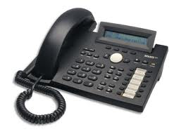 SNOM 320 Business IP Telefoon 12 lijnen REFURBISHED