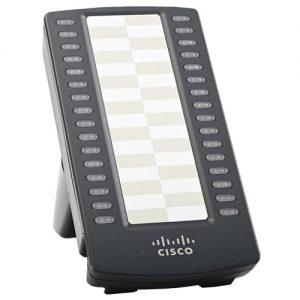 new Cisco SPA500S Expansion Module