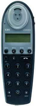 tiptel Kirk Dect Z-3020 draadloos toestel inclusief lader