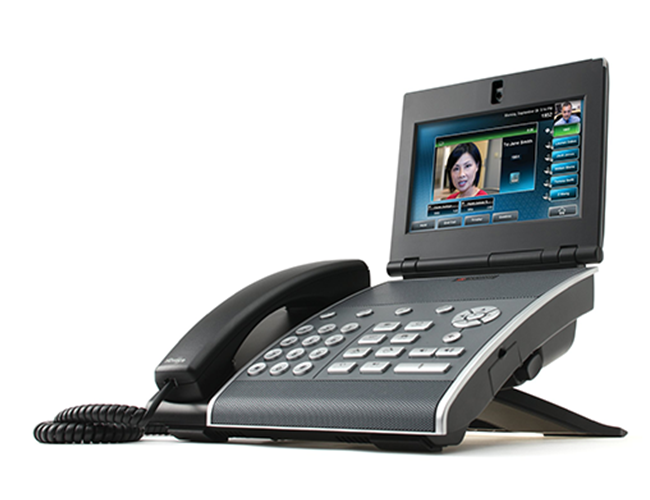 Polycom VVX 1500 Business Media Phone refurbished